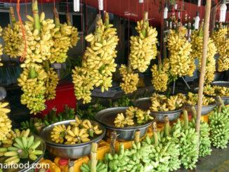 Thai Bananen kaufen