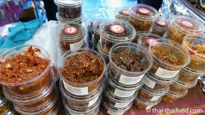Thai Chili Dip