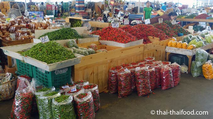 Thai Chili kaufen