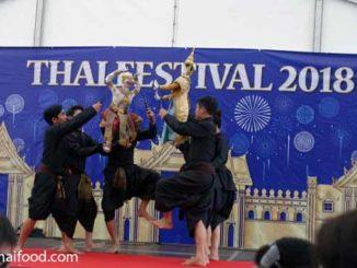 Thai Festival Bern