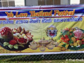 Thai Festival Aarau