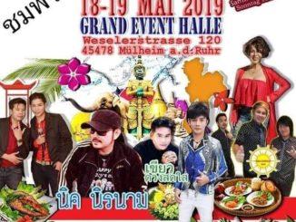 Thai Festival Mülheim 2019