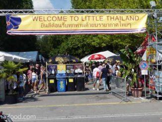 Thai Festival Bülach 2019