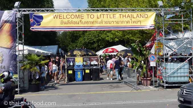 Thai Festival Bülach