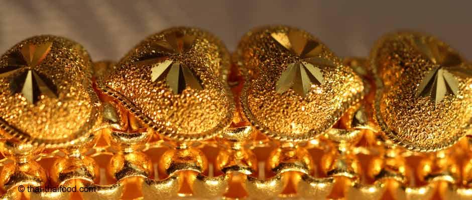 Thai Gold