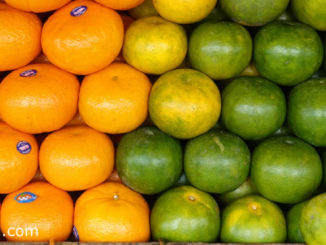 Thai Orange