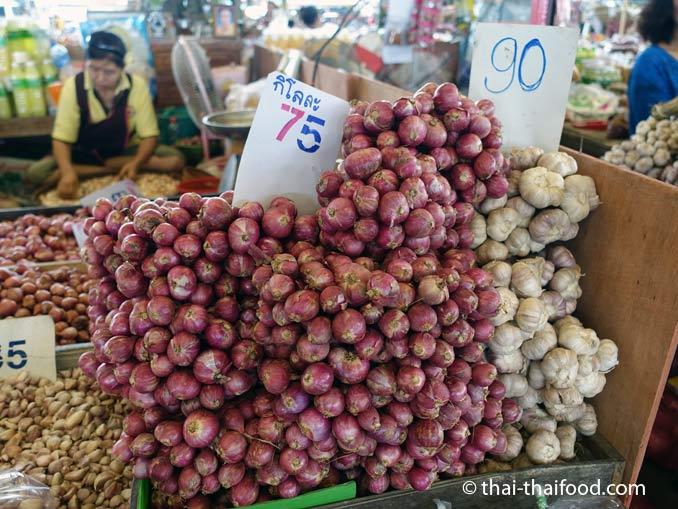 Thai Schalotten kaufen