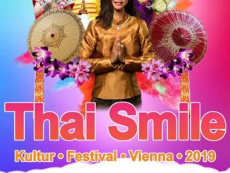 Thai Smile Festival in Wien 2019