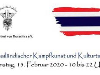 Thai Fest Dülmen