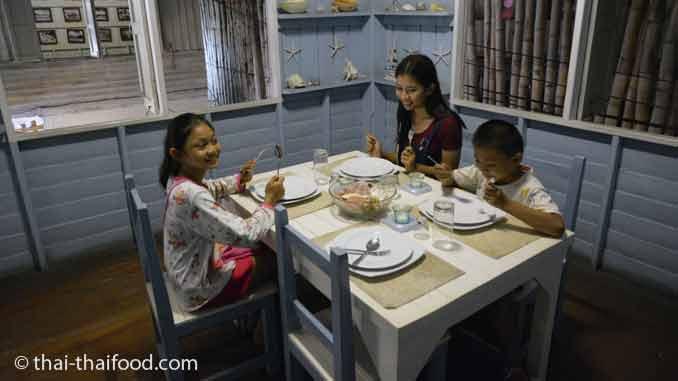 Thailandische Kuche Mit Weltberuhmten Thai Food Rezepten