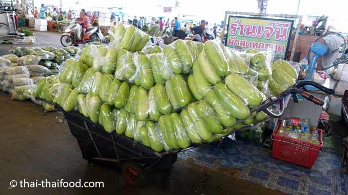 Wintermelone kaufen
